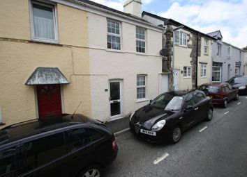 Thumbnail 2 bed end terrace house to rent in Clare Street, Ivybridge