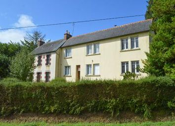 Thumbnail 5 bed property for sale in Merleac, Côtes-D'armor, France