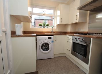 Thumbnail 3 bed terraced house to rent in Fairfield Avenue, Pontefract, West Yorkshire
