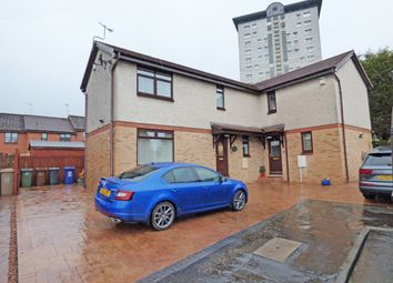 Thumbnail 2 bed property for sale in Braeview Gardens, Paisley