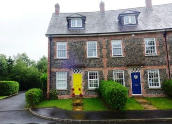 Thumbnail 3 bed town house to rent in Governors Gate Crescent, Hillsborough