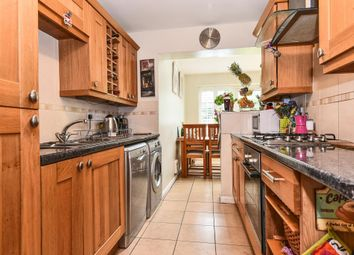 Thumbnail 4 bed terraced house to rent in Guards Club Road, Maidenhead