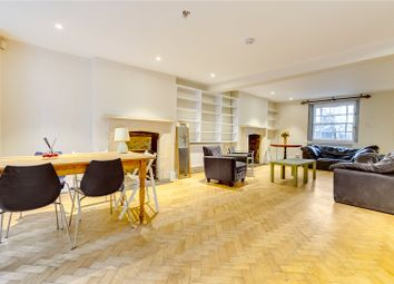 Thumbnail 4 bed terraced house to rent in Marquis Road, London