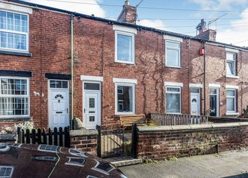 Thumbnail 2 bed terraced house for sale in Queen Street, Castleford, West Yorkshire