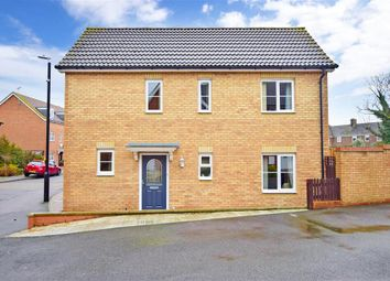Thumbnail 3 bed end terrace house for sale in Reams Way, Sittingbourne, Kent