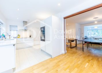 Thumbnail 5 bed semi-detached house for sale in Rectory Gardens, Crouch End