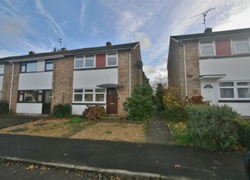 Thumbnail 3 bed semi-detached house to rent in Mansfield Road, Basingstoke