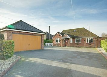 Thumbnail 3 bed detached house for sale in Ardley End, Hatfield Heath, Bishop's Stortford, Herts