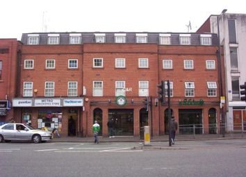 1 bed property to rent in Oxford Road, Manchester M1