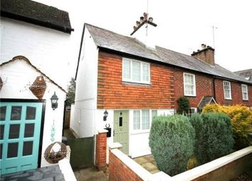Thumbnail 2 bed end terrace house for sale in Horsham Road, Holmwood, Dorking