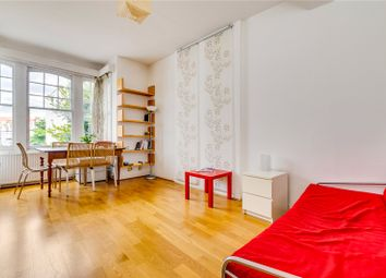 Thumbnail 1 bed flat for sale in Parsons Green Lane, London