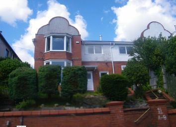 Thumbnail 2 bed property to rent in Clarendon Road, Sketty, Swansea