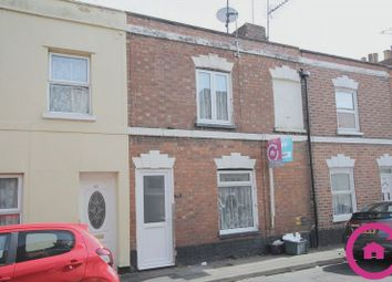 Thumbnail 3 bedroom terraced house for sale in Victoria Street, Tredworth, Gloucester