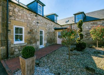 Thumbnail 3 bed end terrace house for sale in 60A Hermiston, Currie, Edinburgh