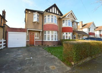 Thumbnail 3 bed semi-detached house to rent in Lancaster Road, North Harrow, Harrow