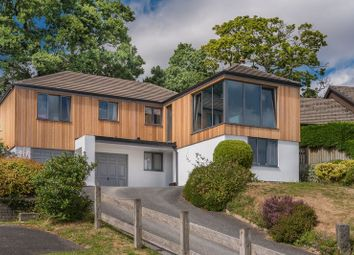 Thumbnail 5 bed property for sale in Creekside View, Tresillian, Truro