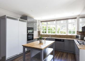 Thumbnail 5 bed detached house to rent in Springfield Road, St John's Wood, London