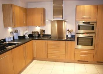 Thumbnail 2 bed flat to rent in Chandlery Way, Cardiff