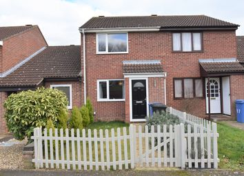 Thumbnail 2 bedroom terraced house for sale in Talbot Road, Sudbury