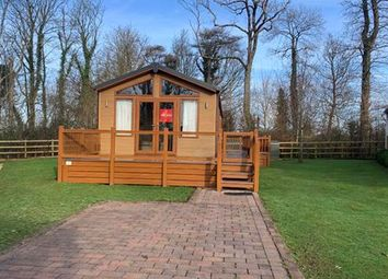 Thumbnail 2 bedroom property for sale in Plas Coch Holiday Park, Llanfairpwllgwyngyll