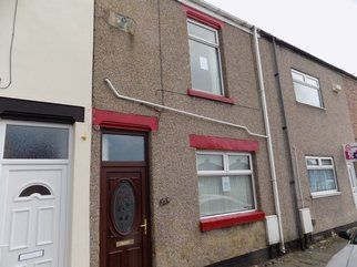 Thumbnail 2 bed terraced house for sale in Dale Street, Chilton