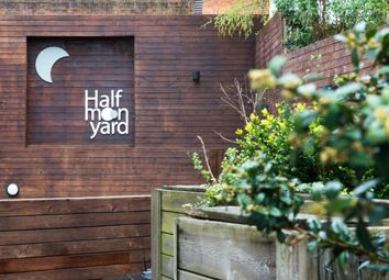 Thumbnail 2 bedroom flat for sale in Half Moon Yard, Cobham