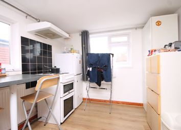 Thumbnail 1 bed flat to rent in Roberts Road, Walthamstow, London