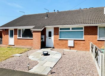 Thumbnail 1 bed terraced bungalow for sale in Aylsham Drive, Upton, Wirral