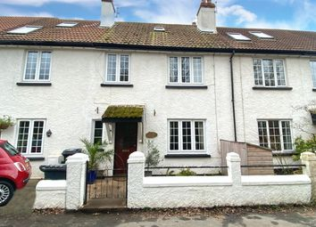 Thumbnail 3 bed terraced house for sale in Ebford Lane, Ebford, Exeter