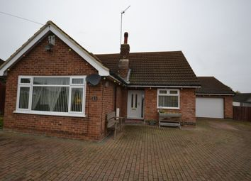 Thumbnail 4 bed bungalow for sale in Ashtree Way, Duston, Northampton