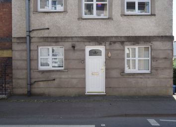 Thumbnail 2 bed flat for sale in Fountain Street, Ulverston, Cumbria