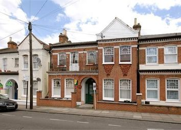 Thumbnail 2 bed flat for sale in Dafforne Road, Tooting