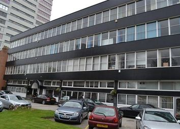 Office to let in 66-68 Hagley Road, Birmingham B16