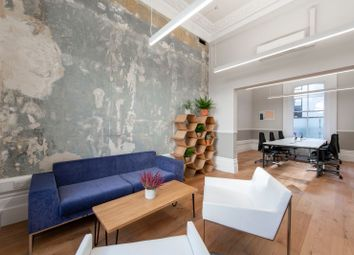 Thumbnail Serviced office to let in Oxford Street, Mayfair, London
