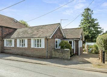 Thumbnail 3 bedroom bungalow for sale in Dye House Road, Thursley, Godalming