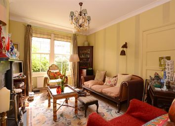 Thumbnail 2 bed terraced house for sale in Bennett Road, Brighton, East Sussex