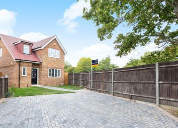Thumbnail 3 bed detached house for sale in Thornton Road, Reading