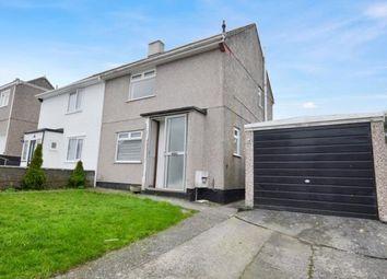 2 bed semi-detached house for sale in Eastfield Avenue, Hooe, Plymouth, Devon PL9