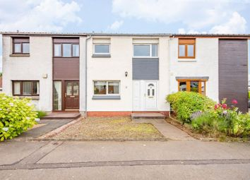 Thumbnail 2 bed terraced house for sale in Frankfield Place, Dalgety Bay, Dunfermline