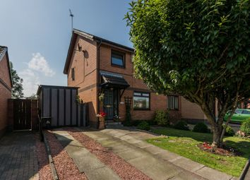 Thumbnail 3 bed semi-detached house for sale in 14 Fisher Drive, Paisley