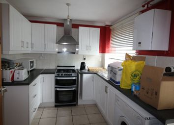 Thumbnail 2 bed detached house to rent in Medway Street, Jubliee Campus, Nottingham