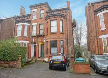 Thumbnail 2 bed flat for sale in Central Road, West Didsbury, Didsbury, Manchester