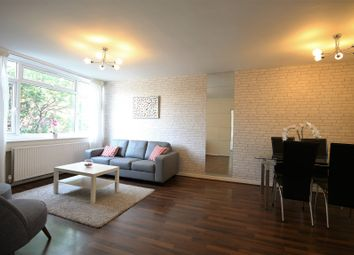 Thumbnail 3 bedroom shared accommodation to rent in Inverness Terrace, London