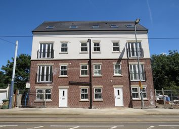 Thumbnail 2 bed flat for sale in Shield House, Langsett Road, Sheffield
