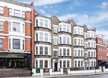 Thumbnail Studio to rent in Inglewood Mansions, West End Lane, London