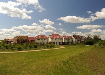 Thumbnail 3 bed detached house to rent in Day Close, St. Neots, Cambridgeshire, United Kingdom.