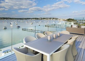 Thumbnail 3 bedroom flat for sale in 20 Panorama Road, Sandbanks, Poole, Dorset