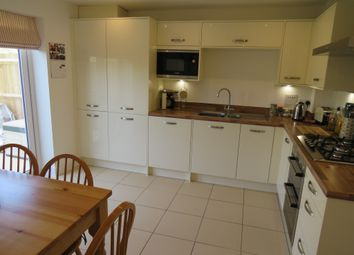 Thumbnail 2 bedroom terraced house for sale in Gallus Close, Northrepps, Cromer