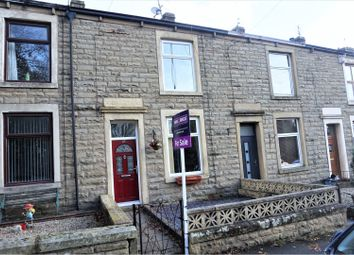 Thumbnail 3 bed terraced house for sale in Enfield Road, Accrington