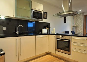 Thumbnail 2 bed flat for sale in 9 Altyre Road, Croydon